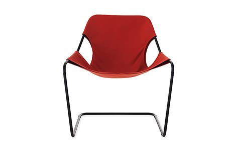 paulistano armchair paulistano outdoor armchair design within reach