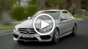Mercedes Classe C The Mercedes C Class Sedan