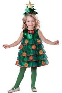 Little Christmas Tree Costume Kids » Home Design 2017