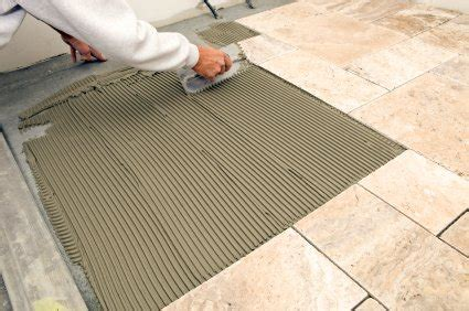 How To Install Tile Floor by Tile Work Panorama City Ca