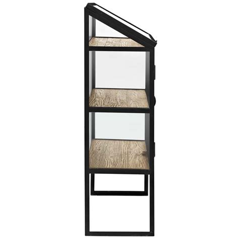 metal and glass cabinet gallery metal glass display cabinet modern furniture