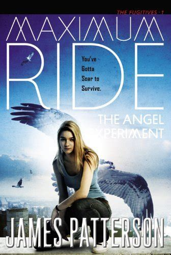 maximum ride the thoughts of a maximum ride