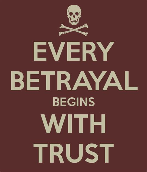 Betrayal Meme - quotes about betrayal and trust quotesgram
