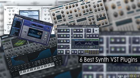 best synthesizer best synth vst 6 best synth vst plugins in 2017 for
