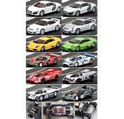 Kyosho  Slot Cars Car Track Sets Digital