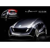 2009 EDAG Light Car Open Source Concept News And