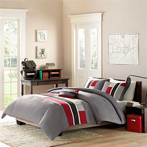 Mizone Pipeline 4 Boy Comforter Set Boy Bedrooms Pinterest Boys For Awardpedia Mizone Pipeline 4 Comforter Set