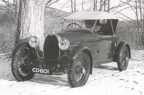 bugatti type 40 book review