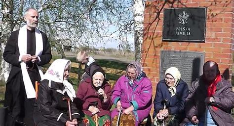 oscar za film dokumentalny białystok na syberii polacy modlą się za pomordowanych