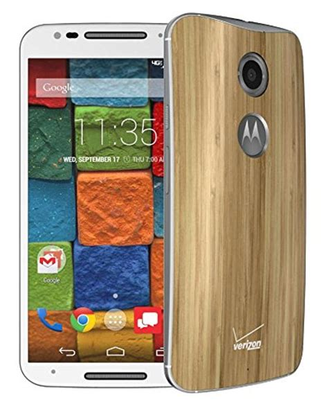 4g 16gb Second motorola moto x 2nd xt1096 16gb verizon 4g lte
