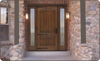 Therma Tru Exterior Doors Fiberglass Therma Tru Fiberglass And Steel Doors Sales In Seattle Wa Sound View Window Door