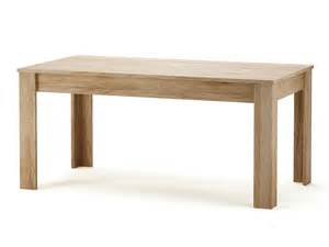 table 224 manger rectangulaire en bois 160 x 90 cm naxis