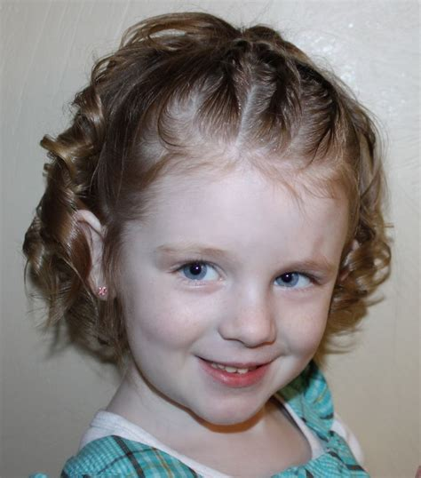 Hairstyles For Children by Braid Toddler Hairstyles S Hair