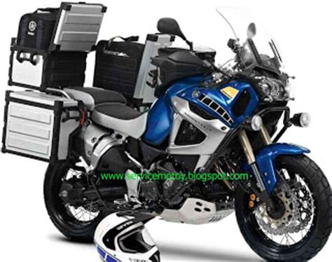 Used Motorcycle Motorcycle Yamaha Xt1200z Super T 233 N 233 R 233
