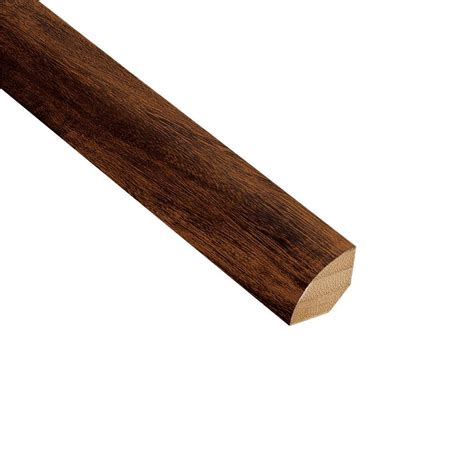 home legend strand woven acacia 3 4 in thick x 3 4 in wide x 94 in length exotic bamboo
