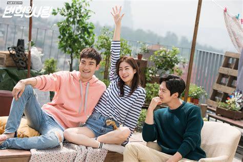 revolutionary love revolutionary love korean drama 2017 eng sub indo sub
