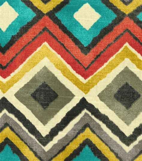Home Decor Print Fabric by Hgtv Home Decor Print Fabric Like A Diamond Fog Jo Ann