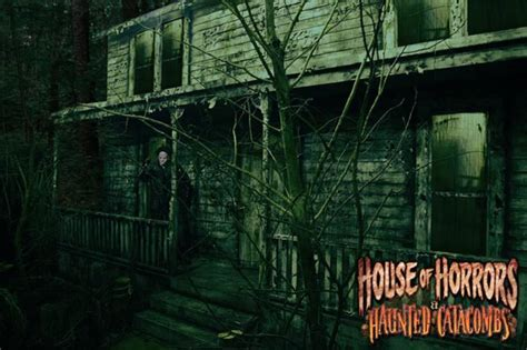 best haunted houses in america the 20 best haunted houses in america reader s digest