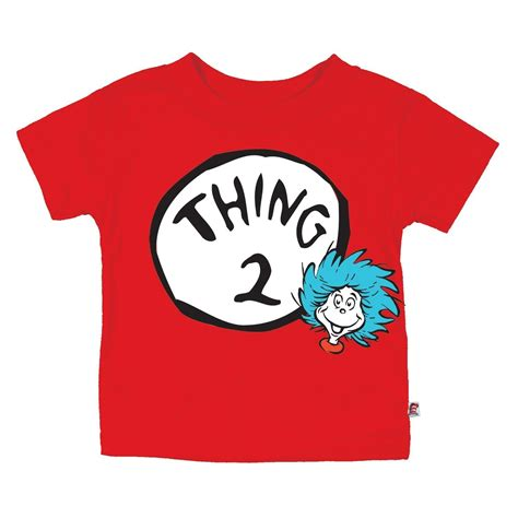 dr seuss thing 1 and thing 2 clipart cliparthut free