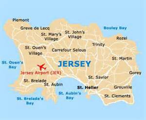 jersey travel forum