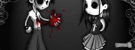 imagenes emo para portada de facebook emos para portada de fb imagui