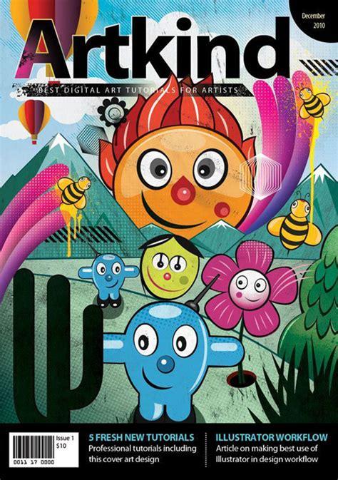 design magazine cover photoshop tutorial 8 magazine cover design tutorials tips web graphic