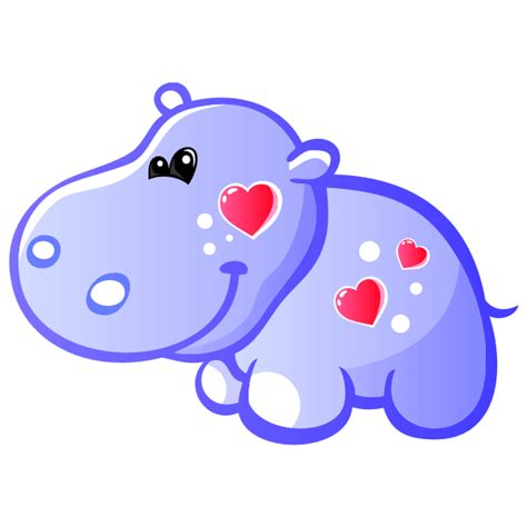 imagenes infantiles hipopotamo imagen hipopotamo infantil imagui