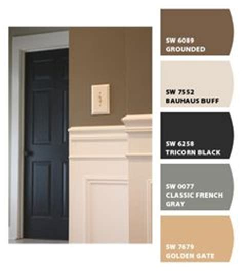 exterior paint colors sw latte and portabello behr swiss coffee real southern living decor