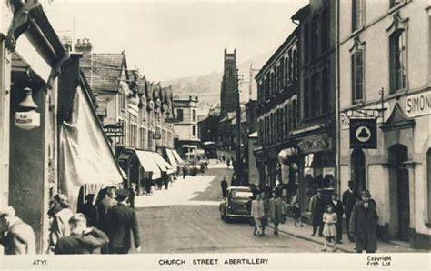 Contemporary Home Office Old Photos Of Abertillery In Monmouthshire Sir Fynwy In