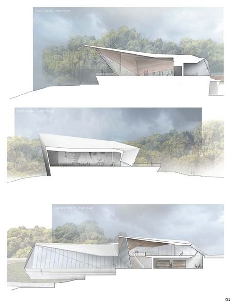 Section Photoshop by Visualizing Architecture User Gallery Architectural