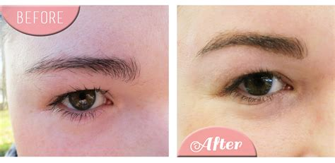 Eyebrow Secret the secret to really eyebrows the wink