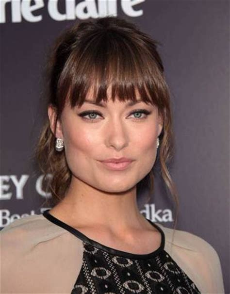 hairstyle trends 2017, 2018, 2019: best bang cuts, looks