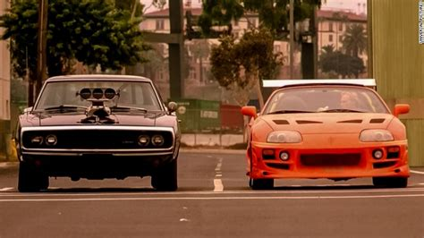 The Fast And The Furious The Fast And The Furious 2001 The Fast And The Furious