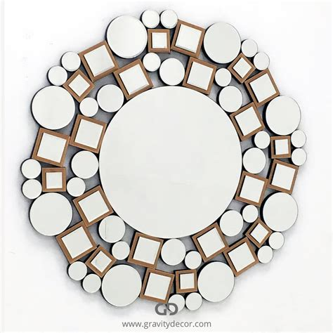 Handmade Mirrors - the mosaic decorative mosaic mirror handmade modern