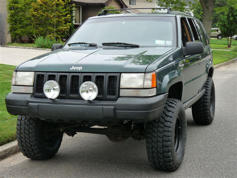 1996 Jeep Grand Road Parts 96dczj S 1996 Jeep Grand In Coram Ny