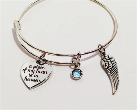 memorial jewelry in loving memory of by