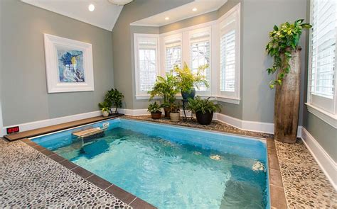 Small Indoor Pools by Amazing Small Indoor Pool Design Ideas 86 Decomg