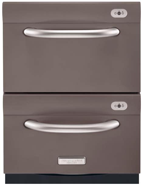 Kitchenaid Dishwasher 2 Drawer by Kitchenaid Drawer Microwave Kitchenaid 24 In Built In
