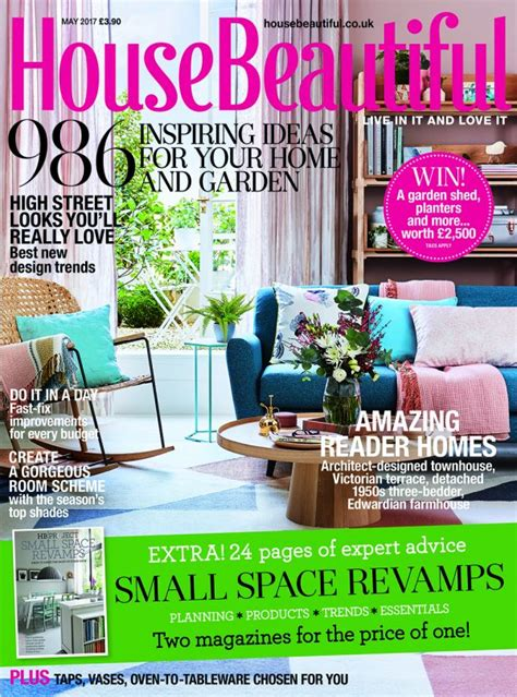 house beautiful february 2017 brands archive hearst ukhearst uk