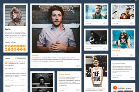 Themes Tumblr The Best | 10 best tumblr themes for 2013 creative market blog