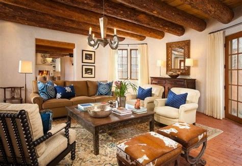 southwest style living rooms modern southwest styled living room by violante rochford interiors photo credit 169 wendy