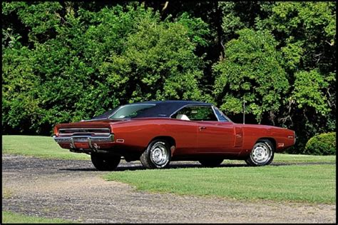 Cars Track A333 26 unrestored 1970 hemi charger heading to auction mopar