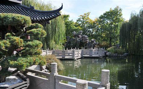 teehaus garten freundeskreis chinesischer garten mit teehaus e v mannheim
