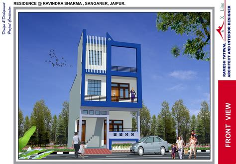elevation home design ta front home elevation single story house plans joy studio