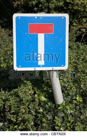 uk, road traffic sign, blue bike, speed camera ahead stock