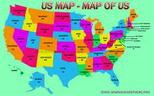 us map map of us us map map of us2 how many are there