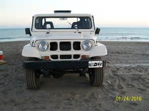 Lodi Jeep Chasis Fibra Jeep Mitula Autos