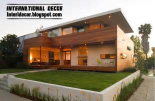 Environmentally Friendly Houses by Eco Friendly And Modern Homes