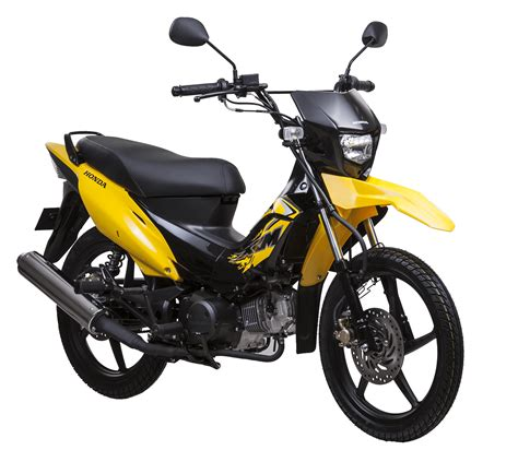 honda motors philippines the new honda xrm 125 motorcycles launched