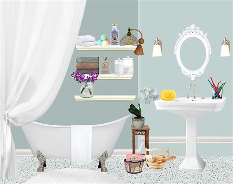 bath bathroom flower pots 183 free image on pixabay